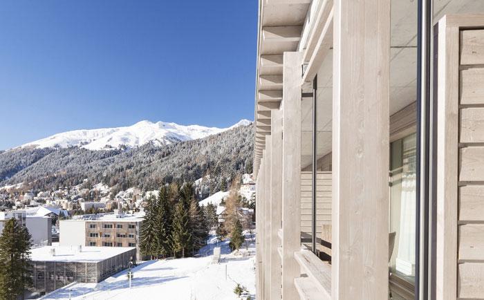 Reiseinsider vor Ort: Ameron Davos Mountain Hotel
