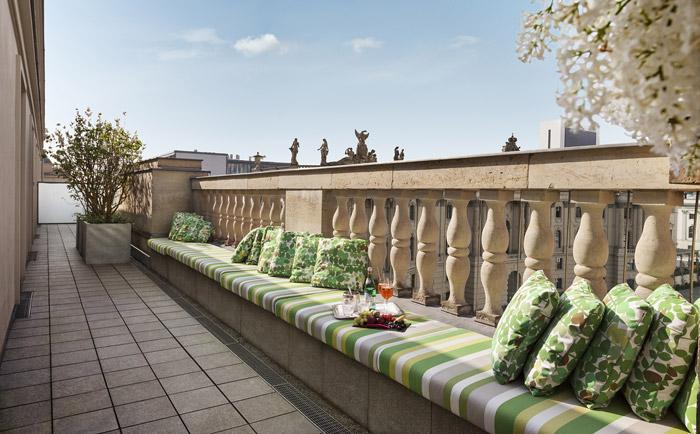 hotel de rome berlin terrasses - photo#10