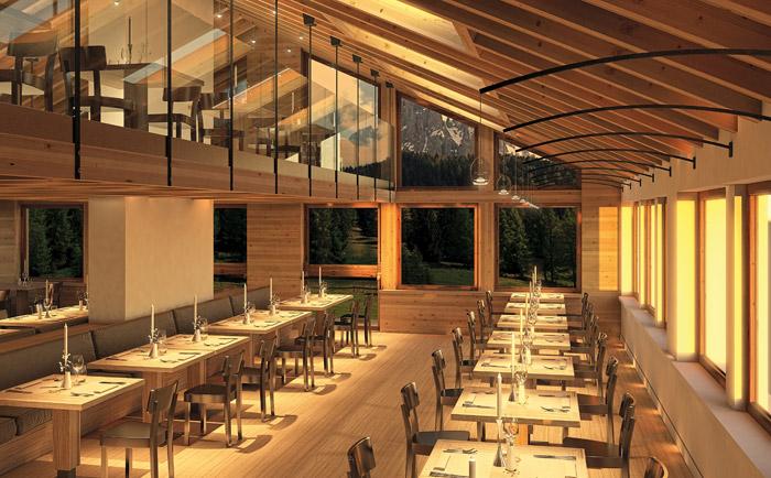 acht neue design hotels